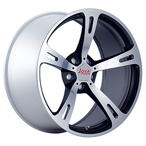 silver rims wholesale