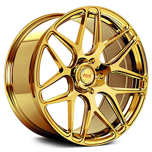 gold 20 inch rims