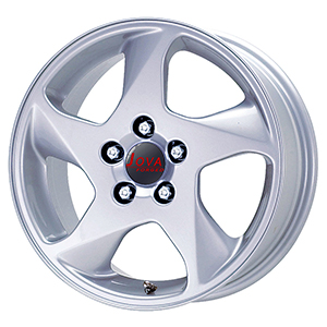 sliver wheels wholesale