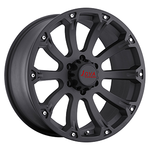 matte black rims wholesale