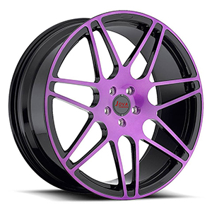 alloy car wheels forged