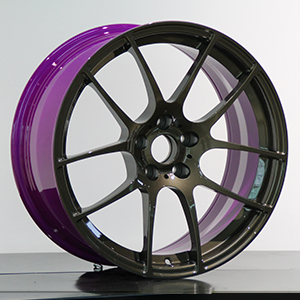 lightweght wheel rim
