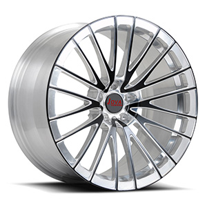 monoblock forged wheels