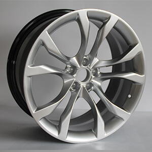 forged lightweight rims