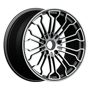 performance alloy wheels