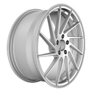 wholesale chinese universal chrome rims