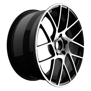 custom made 5x120 car rims