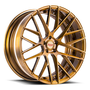 22 inch gold rims