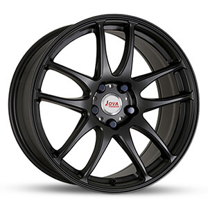 black american racing wheels