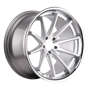 concave wheels with lip