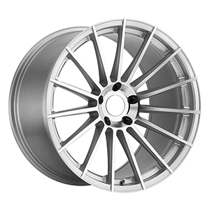 multi deep concave wheels for mustang