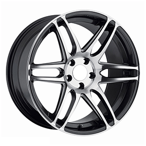 Audi aftermarket wheels