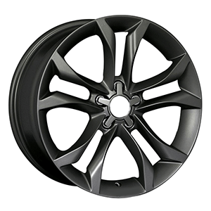 audi 5 spoke wheels