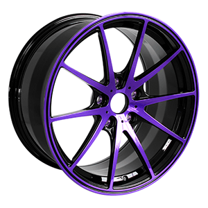 colored bmw wheels oem