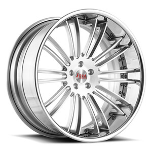 custom car wheels