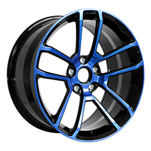 custom super concave wheels