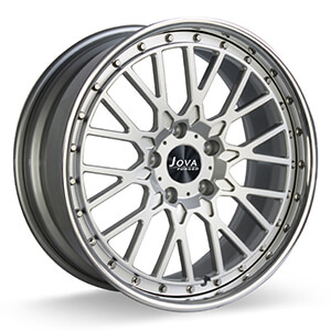 custom platinum rims