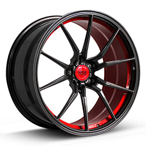 forged lightweight wheels