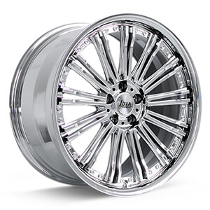 buy polished aluminum rims