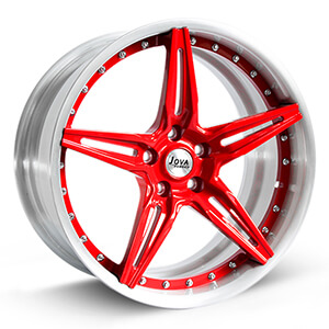 forged car rims