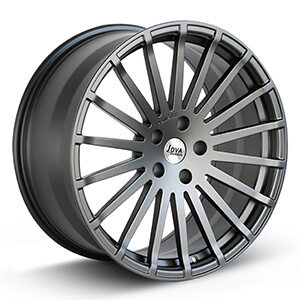 custom mercedes wheels