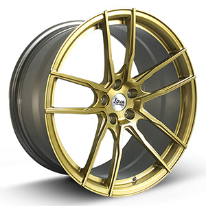 ford mustang rims