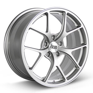 forged platinum rims