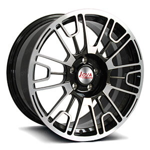 custom built car wheels