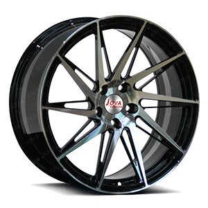 gloss black lightweight rims