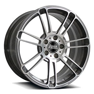 forged monoblock rims