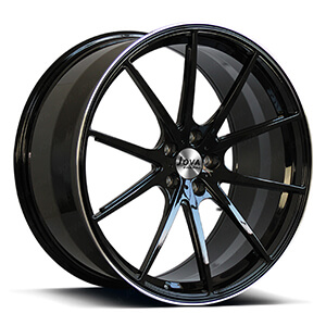 custom high performance wheels