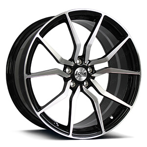 custom made machined rims