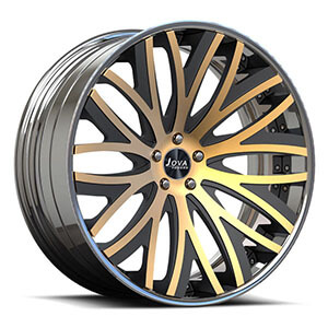 2 piece aftermarket wheel manufacturers