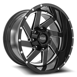 custom truck wheels 4x4