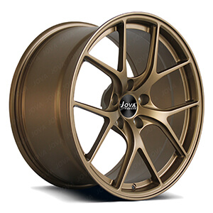 bmw bronze wheels