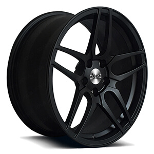 black rims for cars