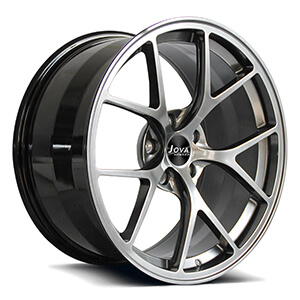 forged concave rims