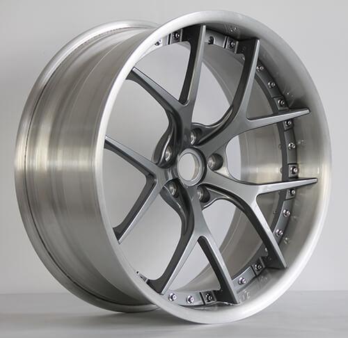 strasse forged wheels