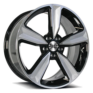 5 lug car rims