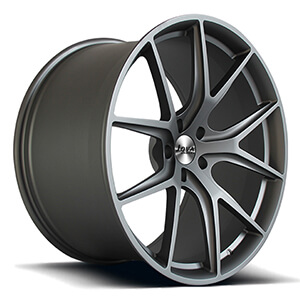 lightweight alloy rims