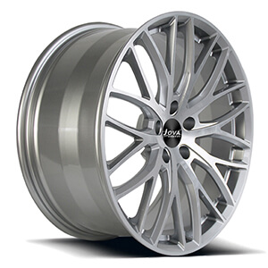 concave rims brushed