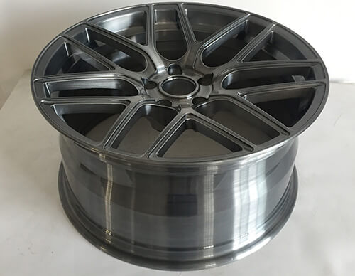 20x9 forged wheels