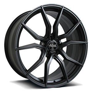 20 inch forged aluminum wheels