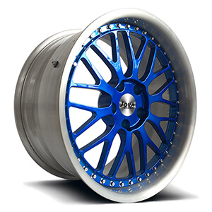 Cadillac oem wheels