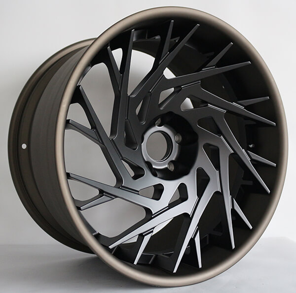 custom forged car wheels