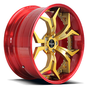 custom racing wheels