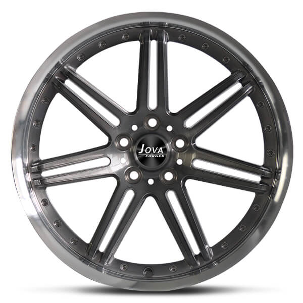 best rims for mustang