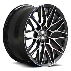 custom amg wheels