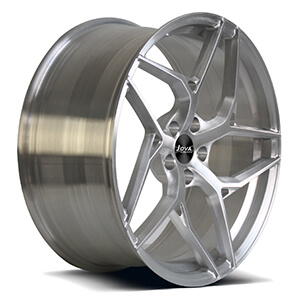 audi forged rims