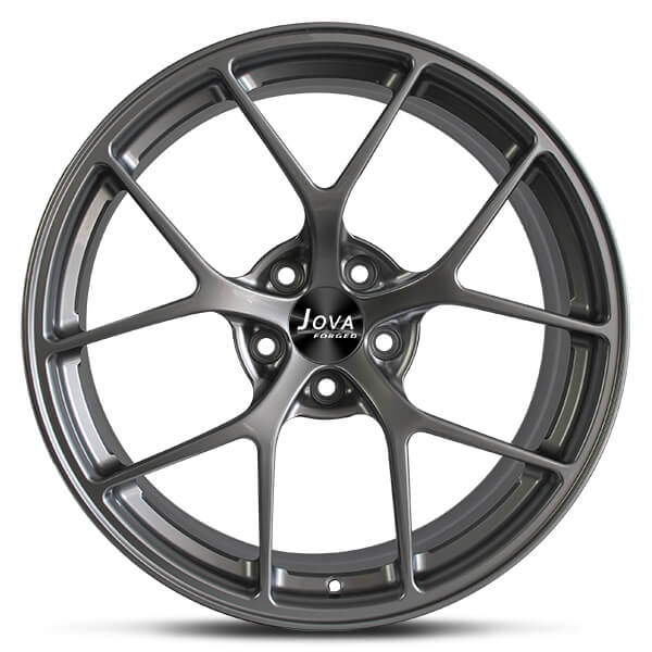 17 forged wheels